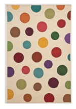 Big Dots Big Fun quilt