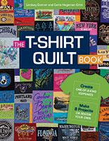 The T Shirt Quilt Book