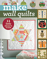 Make Wall Quilts