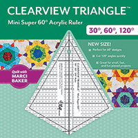 Clearview Triangle Mini