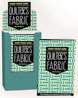 Quilter's Fabric Handy Guide