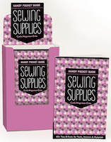 Sewing Supplies Handy Guide